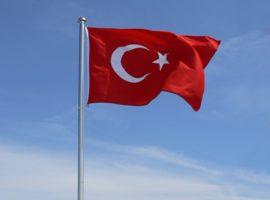 Paslanmaz Çelik Bayrak Direği