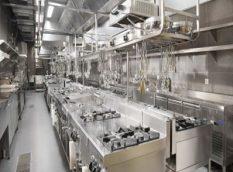 Paslanmaz Mutfak Araçları